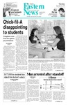 Daily Eastern News: September 28, 1999 by Eastern Illinois University