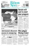 Daily Eastern News: September 29, 1999