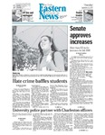 Daily Eastern News: September 30, 1999