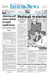 Daily Eastern News: December 07, 2000