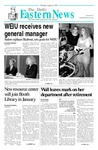 Daily Eastern News: August 23, 2001