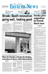 Daily Eastern News: January 31, 2001 by Eastern Illinois University