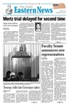 Daily Eastern News: April 03, 2002 by Eastern Illinois University