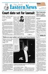Daily Eastern News: April 04, 2002