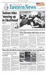 Daily Eastern News: April 05, 2002 by Eastern Illinois University