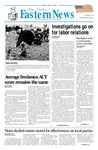 Daily Eastern News: April 15, 2002