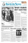 Daily Eastern News: April 26, 2002 by Eastern Illinois University