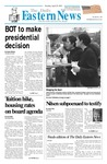 Daily Eastern News: April 29, 2002 by Eastern Illinois University