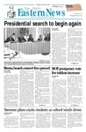 Daily Eastern News: April 30, 2002