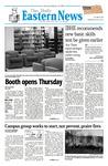 Daily Eastern News: February 11, 2002