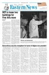 Daily Eastern News: July 08, 2002 by Eastern Illinois University