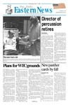 Daily Eastern News: July 17, 2002 by Eastern Illinois University