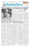 Daily Eastern News: July 24, 2002 by Eastern Illinois University