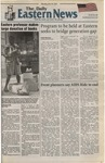 Daily Eastern News: July 29, 2002 by Eastern Illinois University