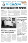 Daily Eastern News: June 10, 2002