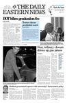 Daily Eastern News: October 22, 2002 by Eastern Illinois University