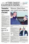 Daily Eastern News: February 07, 2003
