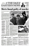 Daily Eastern News: February 13, 2003 by Eastern Illinois University