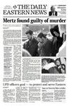Daily Eastern News: February 13, 2003