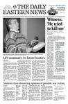 Daily Eastern News: February 19, 2003