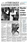 Daily Eastern News: February 20, 2003 by Eastern Illinois University