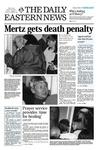 Daily Eastern News: February 27, 2003