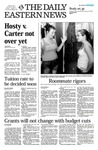 Daily Eastern News: May 02, 2003