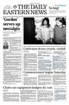 Daily Eastern News: May 05, 2003