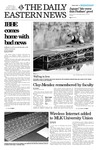Daily Eastern News: October 08, 2003