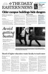 Daily Eastern News: October 15, 2003