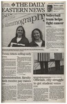 Daily Eastern News: October 22, 2003