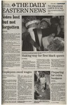 Daily Eastern News: October 23, 2003