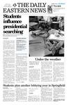 Daily Eastern News: September 22, 2003