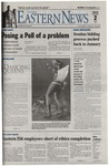 Daily Eastern News: December 02, 2004 by Eastern Illinois University