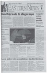 Daily Eastern News: December 03, 2004 by Eastern Illinois University