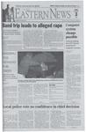 Daily Eastern News: December 03, 2004