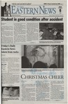 Daily Eastern News: December 06, 2004