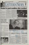 Daily Eastern News: December 06, 2004