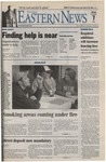 Daily Eastern News: December 07, 2004