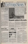 Daily Eastern News: December 08, 2004 by Eastern Illinois University