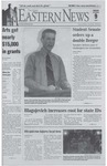 Daily Eastern News: December 09, 2004