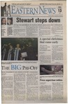 Daily Eastern News: December 13, 2004 by Eastern Illinois University