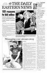 Daily Eastern News: March 02, 2004