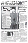 Daily Eastern News: March 05, 2004
