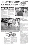 Daily Eastern News: March 08, 2004