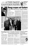 Daily Eastern News: March 10, 2004