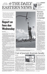 Daily Eastern News: March 22, 2004