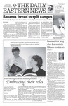 Daily Eastern News: March 23, 2004