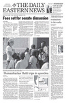 Daily Eastern News: March 24, 2004
