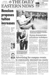 Daily Eastern News: March 25, 2004